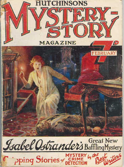 Weird Tales #28 Jan. 1926 Girasol Pulp Replica HPL
