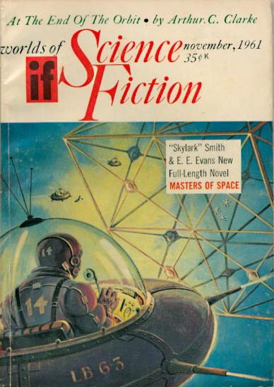 If, November 1961