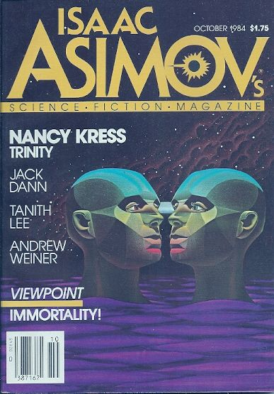 28 ISAAC ASIMOV'S SCIENCE FICTION PULP MAGAZINE 2006, 2007, 2008 ,2009, 2010