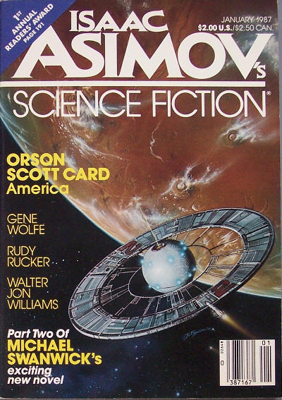 isaac asimov science fiction writers