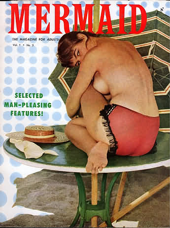 The Mid-American Issue #1, Volume 2009