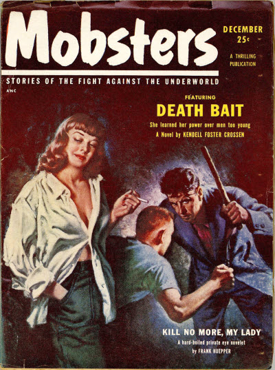 Mobsters, December 1952