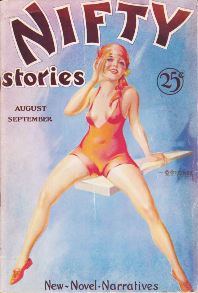 Nifty stories