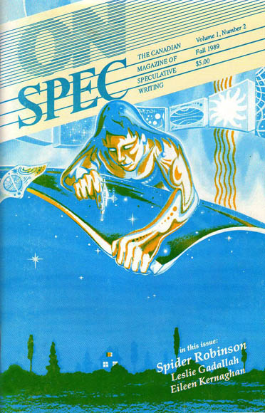 Weird Tales Spring 1990 Issue Volume 51 Number 3 Pulp Magazine