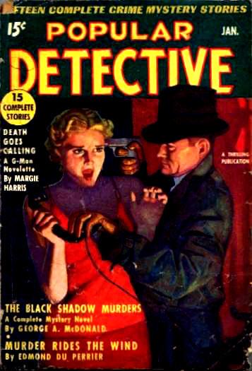Popular Detective, January 1936