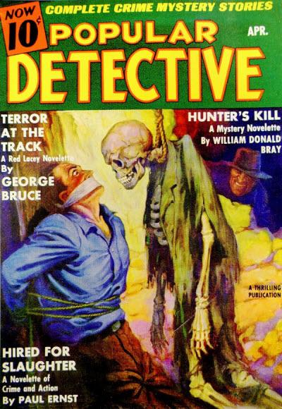 Popular Detective, April 1937