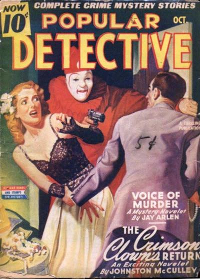 Popular Detective, October 1944