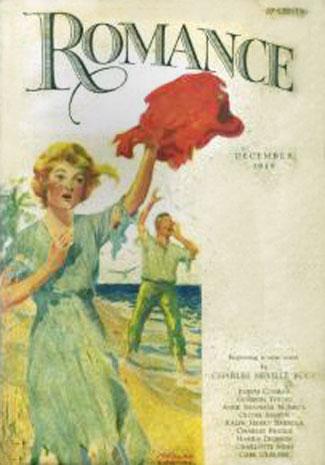 Romance, December 1919