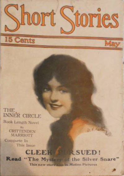 Short Stories Magazine