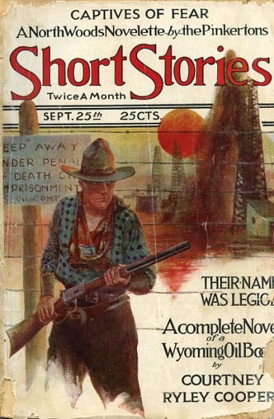 Image - Short Stories, September 25, 1921