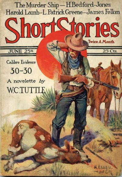 Image - Short Stories, June 25, 1923