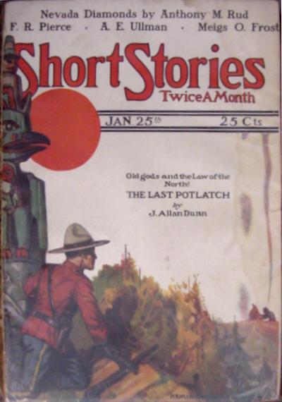 Image - Short Stories, January 25, 1924