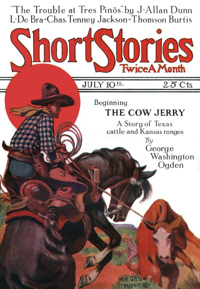 Image - Short Stories, July 10, 1924
