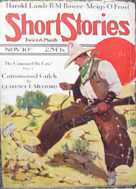 Image - Short Stories, November 10, 1924