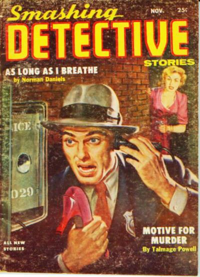скачать торрент Detective Story - фото 3