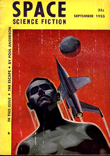 space science fiction magazine - photo #3