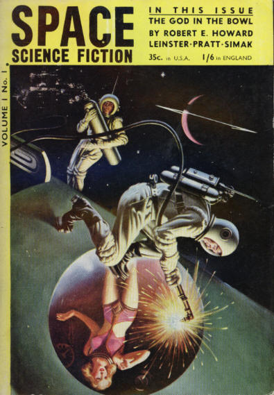 space science fiction magazine - photo #6