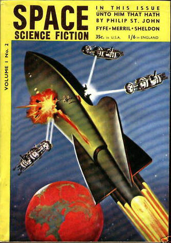 space science fiction magazine - photo #8
