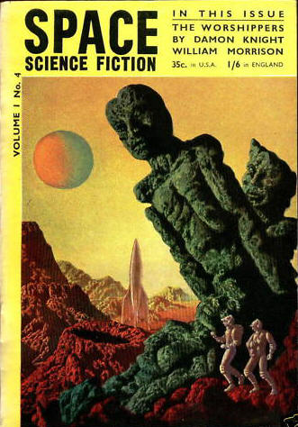 space science fiction magazine - photo #7