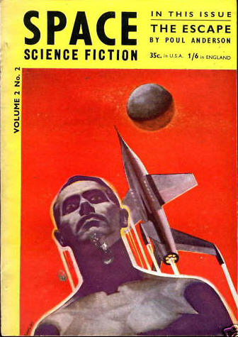 space science fiction magazine - photo #1