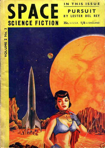 space science fiction magazine - photo #4