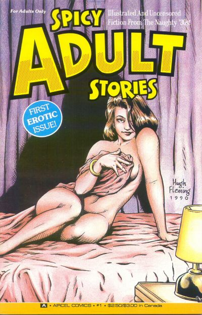 erotic Adult story illustrated