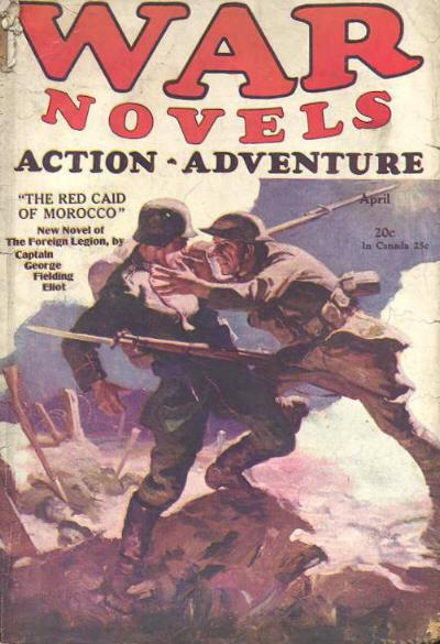 War Novels