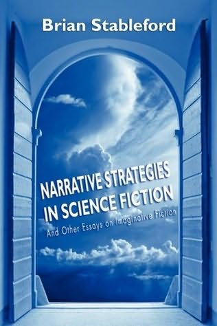 Science fiction essays
