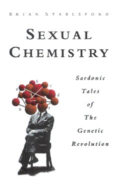 No sexual chemistry