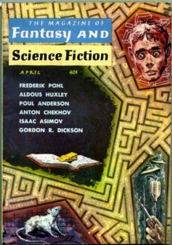 F&SF, April 1959